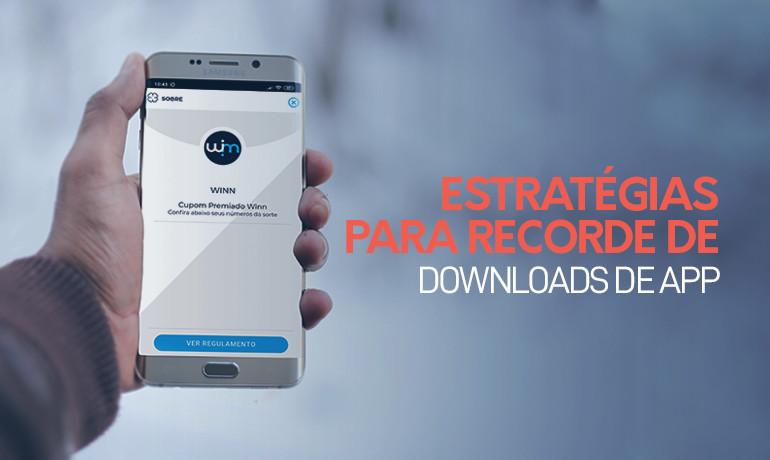 Em 15 dias: como app conseguiu 1.458% a mais de downloads com a RUNNINGDIGITAL