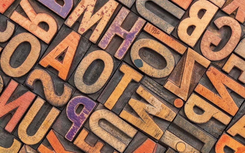 A Psicologia das Fontes – Como A Tipografia Influencia na Percepção da Marca